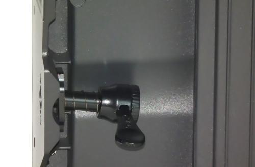 Фото крепления светодиодного экрана для помещений