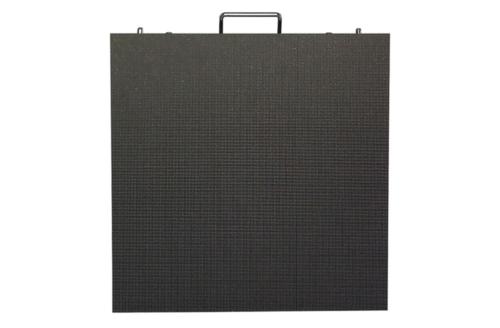 Лицевая сторона кабинета led экрана для помещений p2.5 480x480 мм