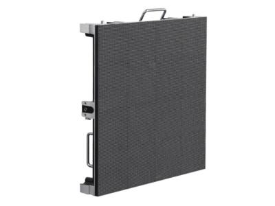 Кабинет led экрана для помещений P3 576*576 мм