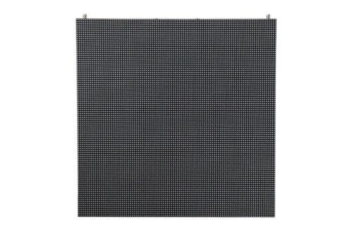 Лицевая сторона кабинета led экрана для помещений P5 640*640 мм